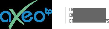 AXEOtp - logo