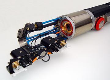 Assainissement / Pluvial techniques spéciales : Réparation par robot / Pose de manchette