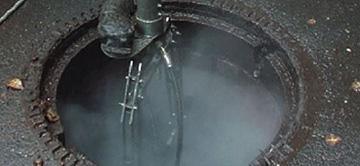 Génie Civil : Projection de mortier